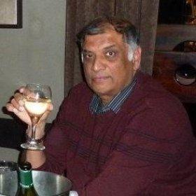 Sorab Patel